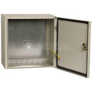 Корпус металлический ЩМП-4.4.2-0 74 У2 IP54 ИЭК YKM40-442-54
