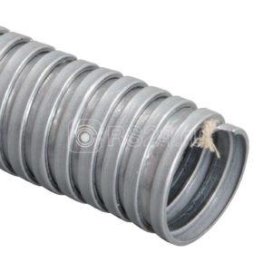 Металлорукав Р3-ЦХ-15 d15мм без протяжки ИЭК CM10-15-100