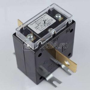 Трансформатор тока Т-0.66 50/5А кл. точн. 0.5 5В.А Кострома ОС0000002141