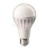 Лампа светодиодная 71 655 OLL-A65/А60-12-230-4K-E27 12Вт грушевидная 4000К белый E27 1000лм 176-264В ОНЛАЙТ 71655