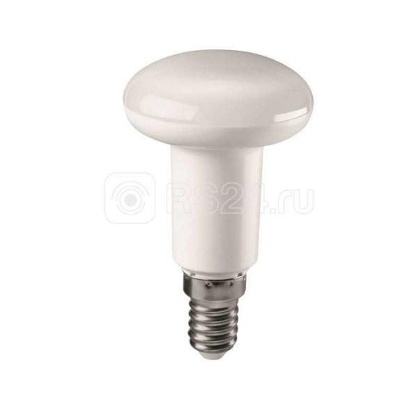 Лампа светодиодная 71 651 OLL-R50-5-230-2.7K-E14 5Вт 2700К тепл. бел. E14 360лм 176-264В ОНЛАЙТ 71651