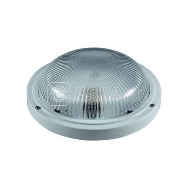 Светильник НПП 03-100-002 ТЕХАС 1х100Вт E27 IP65 пл. стекло Владасвет СТЗ 10339