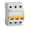 Выключатель нагрузки ВН-32 32А/3П ИЭК MNV10-3-032