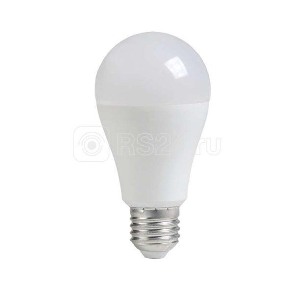 Лампа светодиодная ECO A60 15Вт грушевидная 230В 3000К E27 ИЭК LLE-A60-15-230-30-E27