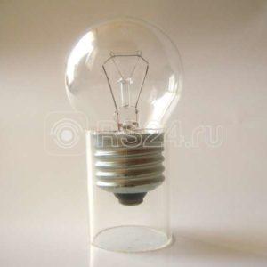 Лампа накаливания ДШ 60Вт E27 Лисма 322601400