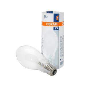 Лампа газоразрядная ртутная ДРЛ 250 Е40 OSRAM
