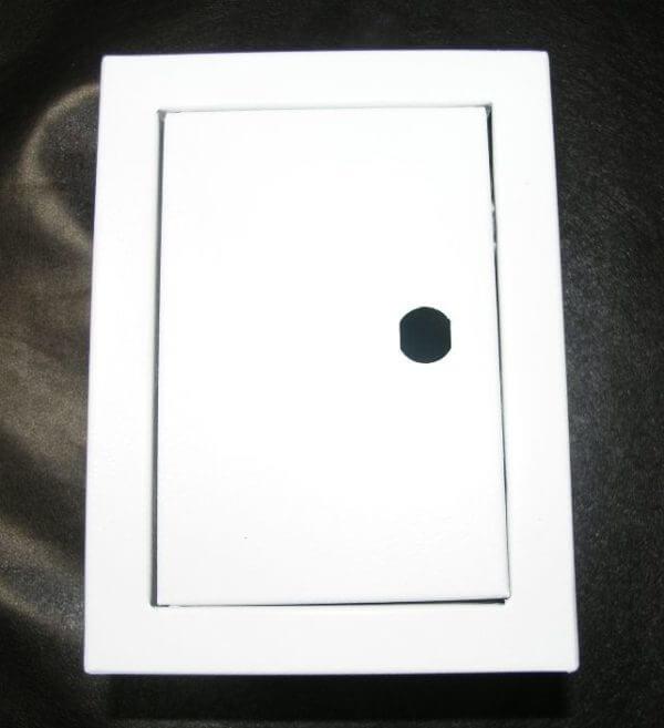 Щит серия 0000 (200х150х130мм)