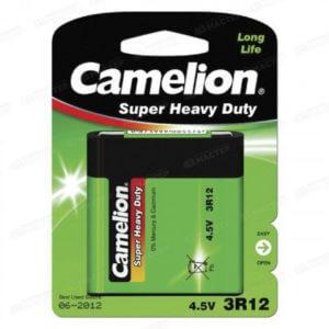 Camelion 3R12 SR-1 (3R12-SP1G .батарейка.4.5В)
