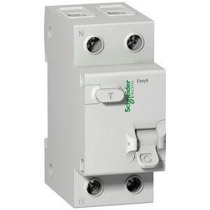 Schneider electric Дифференциальный автоматический выключатель 25А 30мА