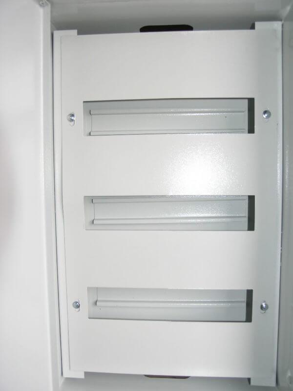Щит ЩРВ36 (500х300х100мм)
