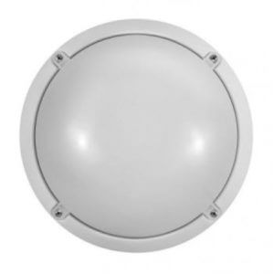 Светильник ОНЛАЙТ 61193 OBL-R1-7-6K-WH-IP65-LED
