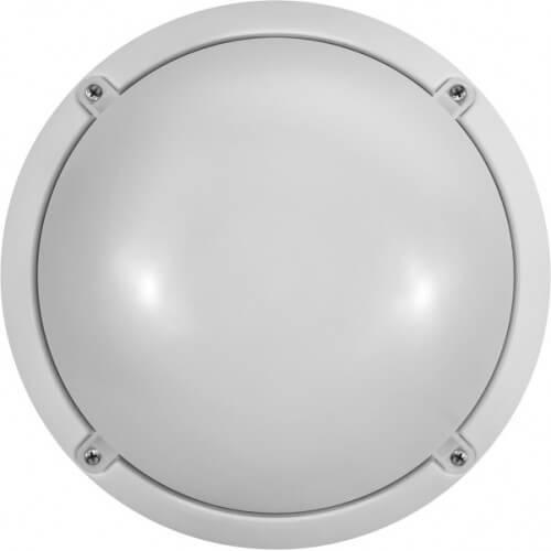 Светильник ОНЛАЙТ 61194 OBL-R1-12-6,5K-WH-IP65-LED