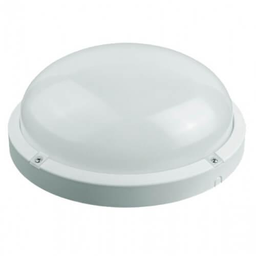 Светильник ОНЛАЙТ 61951 OBL-R3-18-4K-WH-IP65-LED