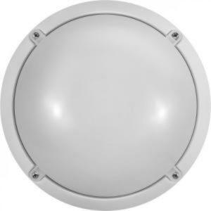 Светильник светодиодный ОНЛАЙТ OBL-R1-7-4K-WH-IP65-LED