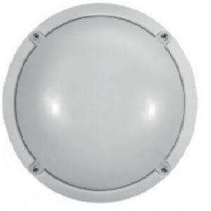 Светильник светодиодный ОНЛАЙТ OBL-R1-12-4K-WH-IP65-LED