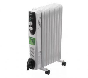 BALLU масляный радиатор 9 секций 2000W (Classic)