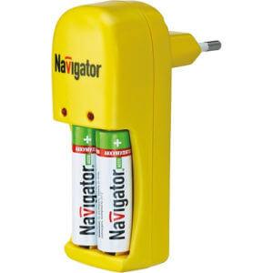 Зарядное устройство Navigator  NCH-215