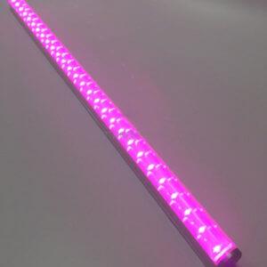 Светильник светодиодный ASD СПБ-Т8-ФИТО 8Вт IP40 D600мм для роста растений
