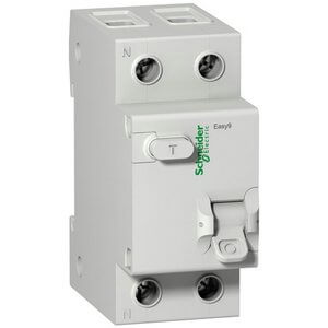 Schneider electric Дифференциальный автоматический выключатель 16А 30мА