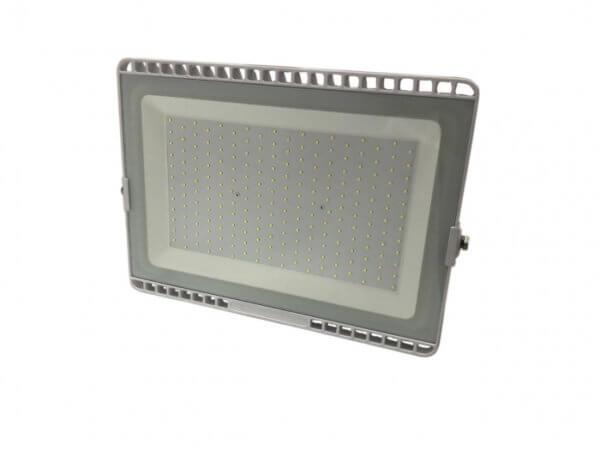 LEDS POWER Светодиодный прожектор 200W ультратонкий белый SMD 6000K IP65