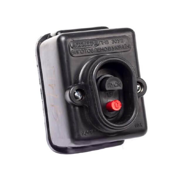 Кнопка ПНВ 6,3А 380В