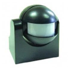 Technolight уличный датчик движения 12м 180гр.черный