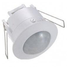 Technolight датчик движения потолочный белый 6 м. 360 гр