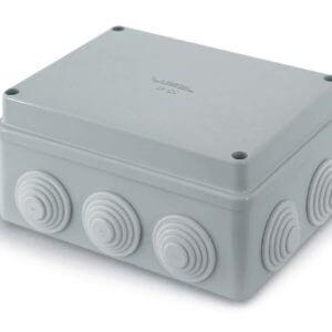 Коробка ответвительная для открытой проводки LX-35007