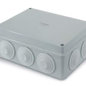 Коробка ответвительная для открытой проводки LX-35008