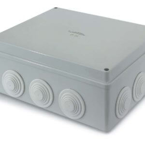 Коробка ответвительная для открытой проводки LX-35009