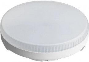 Лампа светодиодная 94 249 NLL-GX53-6-230-2.7K 6Вт таблетка 2700К Navigator