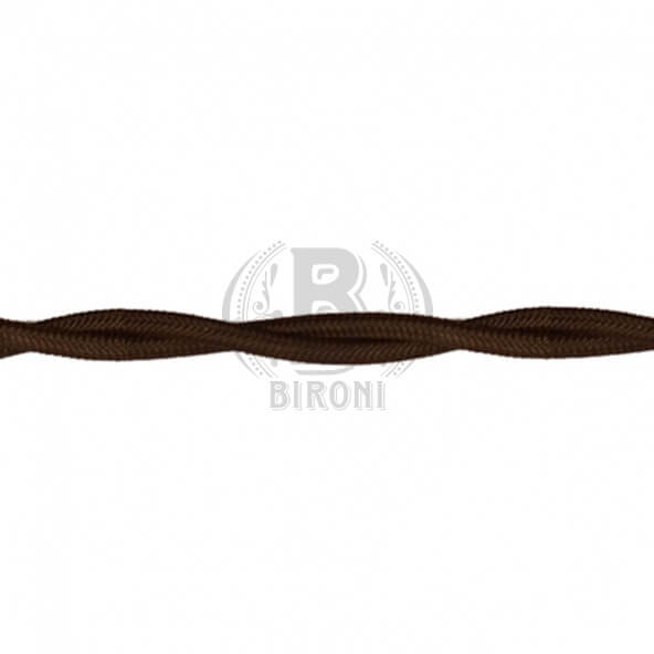 Bironi провод 3*1,5 коричневый