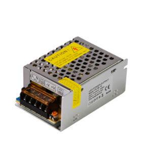 Блок питания 36Вт 12В 89*64*41 (YS-36-12) IP20