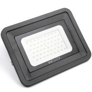 Светодиодный прожектор WFL-50W/06. 5500K. 50W SMD. IP65 WOLTA